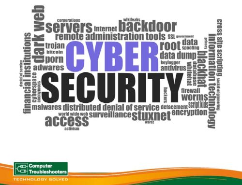 Protect Your Business – Computer Troubleshooters